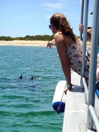 Bunbury, Αυστραλία: Eco Cruise