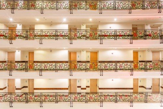 Palasia Hotel Palau Photo