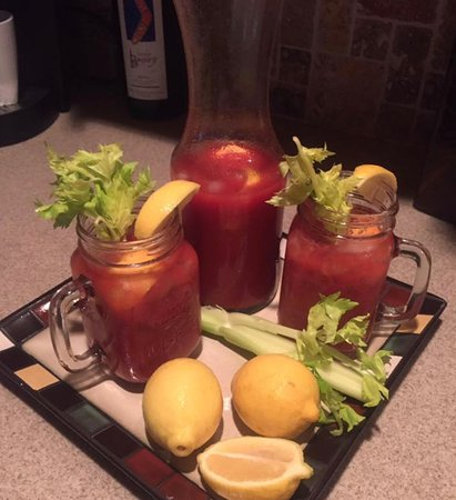 Port Saint Lucie, FL: Our Bloody Mary & Mimosa Cruise is always a pleasure