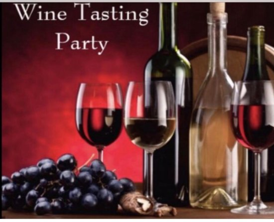 Port Saint Lucie, ฟลอริด้า: Our Wine Tasting Party Cruise is Refined & Uppity!