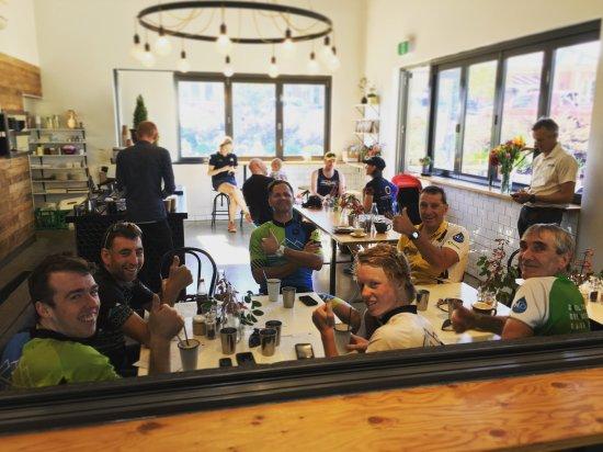 Albury Breakfast Cafe