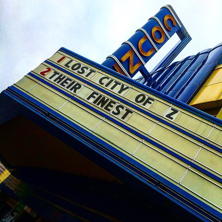 The County Theater: photo1.jpg