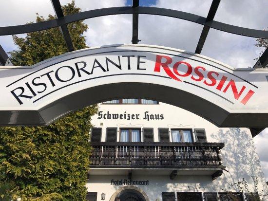 Rossini Bielefeld Restaurant Bewertungen Telefonnummer Fotos