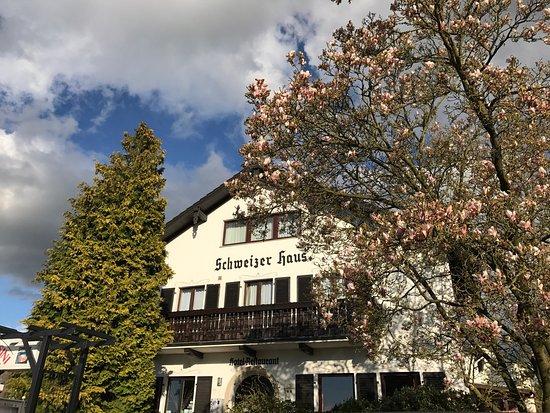 Bielefeld, Jerman: Rossini