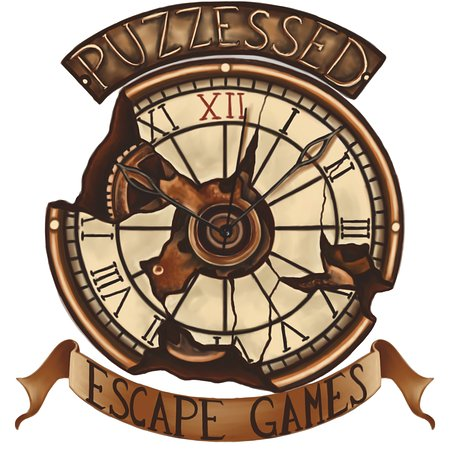 ‪Puzzessed Escape Games‬