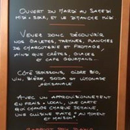 Saint-Affrique, France: Présentation...