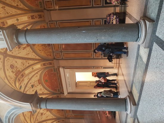MAK - Austrian Museum of Applied Arts / Contemporary Art: Great museum of furniture especially Arts and Crafts/ Jungend Stil