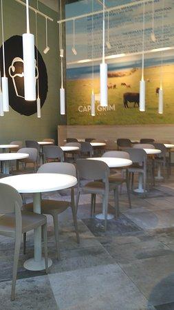Парраматта, Австралия: Burger Project