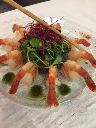 Ecublens, Switzerland: Restaurant Da Nino