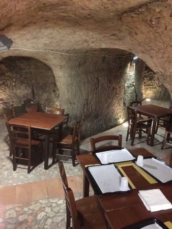 Campagnano di Roma, Italië: Pizzeria Da Franco dal 1985