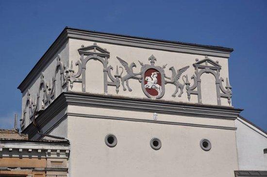 Решение о размещении в польских паспортах изображений Львова и Вильнюса будет принято осенью, - МВД Польши - Цензор.НЕТ 6686