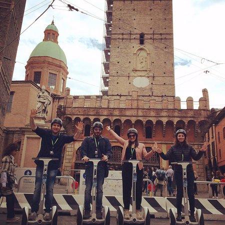 BOLOGNAWAY City Tour