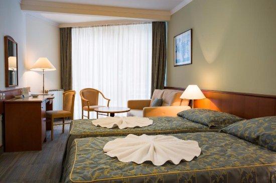 Lasko, Slovenia: Rooms - accommodation | Hotel Zdravilišče Laško