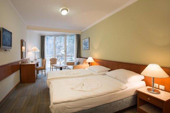 Lasko, Slovenia: Room | Hotel Thermana Park Laško