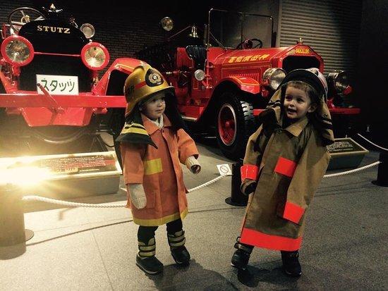 Fire Museum : photo0.jpg