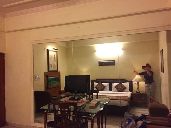 Hotel Hari Piorko-bild