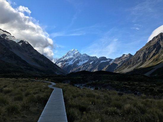 Деревня Горы Куки, Новая Зеландия: photo0.jpg