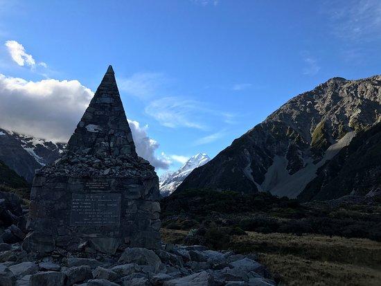 Mt. Cook Village, Nuova Zelanda: photo1.jpg