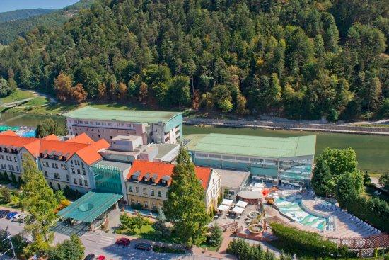 Lasko, Slovenia: Hotel Zdravilišče Laško