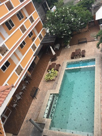 Jean boutique hotel spa by acu updated 2018 apartment for Acu salon prices