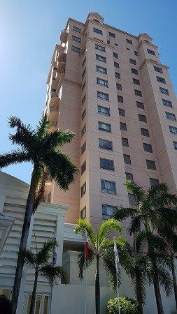 Movenpick Hotel Mactan Island Cebu Foto