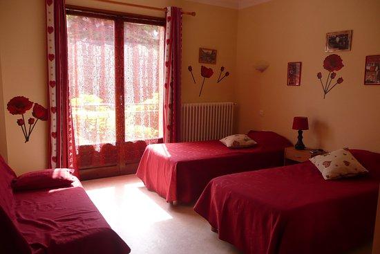 Montmelian, França: Hotel à disposition, à petit prix !