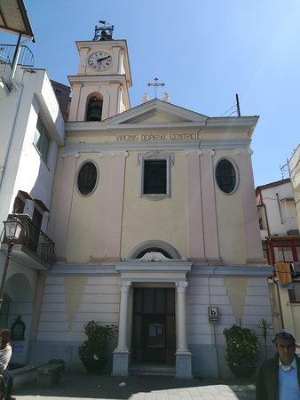 Chiesa di sant 39 anna sorrento tripadvisor - Bagni sant anna sorrento ...
