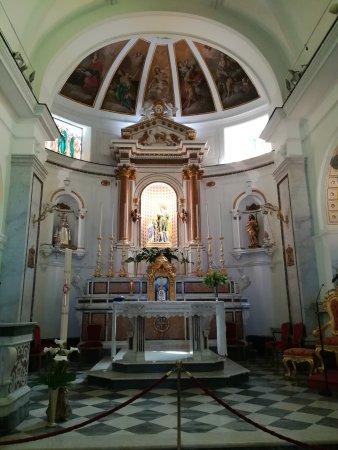 Chiesa di sant 39 anna picture of chiesa di sant 39 anna sorrento tripadvisor - Bagni sant anna sorrento ...