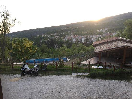 Abbateggio, Italia: photo1.jpg