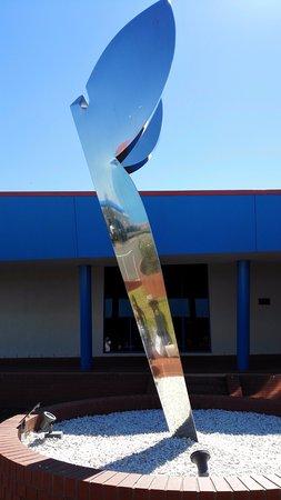 Broken Hill, Australia: RFDS
