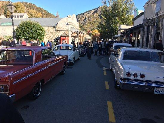 Arrowtown, New Zealand: Adore this gorgeous town! Beautiful autumn colours everywhere!