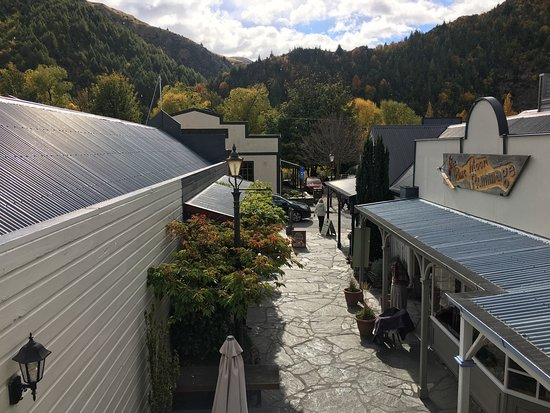 Arrowtown, Nueva Zelanda: Adore this gorgeous town! Beautiful autumn colours everywhere!