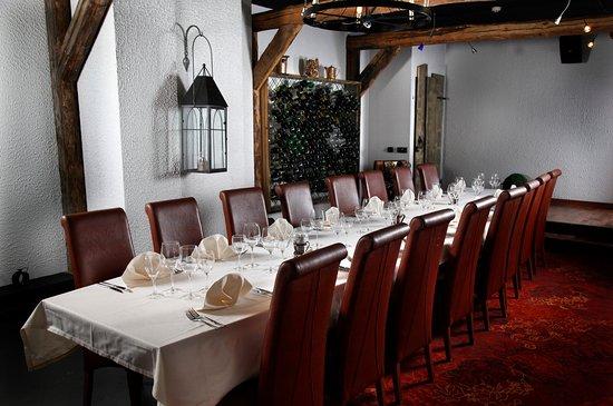 Kajaani, Finland: Marian viinikellari