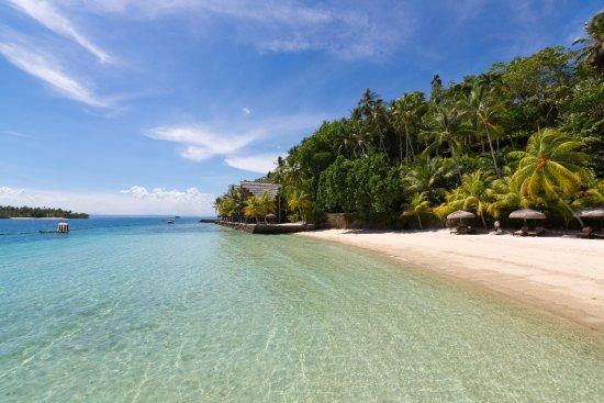 Hotel Pearl Farm Beach Resort Davao