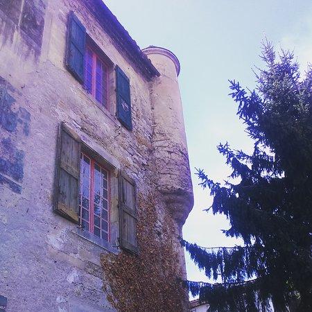 Chateau de Belesta