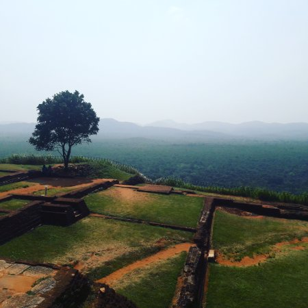Ciudadela de Sigiriya: IMG_20170425_120813_554_large.jpg