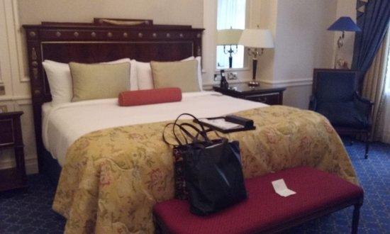 Fairmont Grand Hotel Kyiv-billede