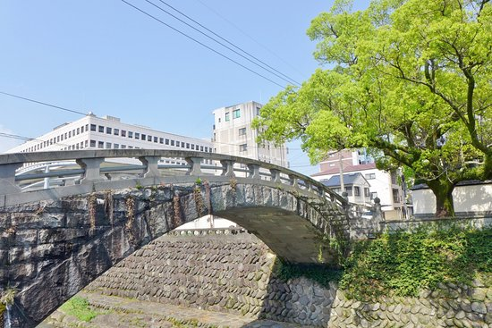 Ichiran Bridge