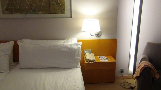 El Prat de Llobregat, Spania: 設備は充実しています