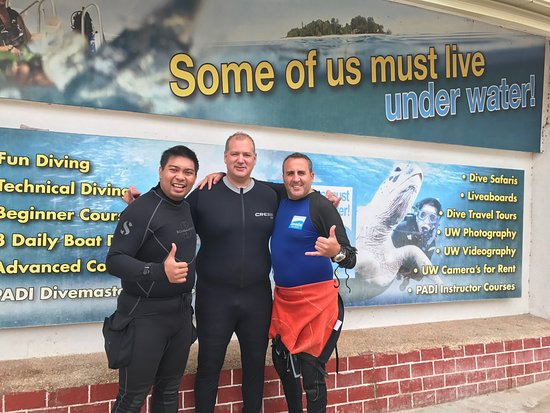 Savedra Dive Center: photo4.jpg