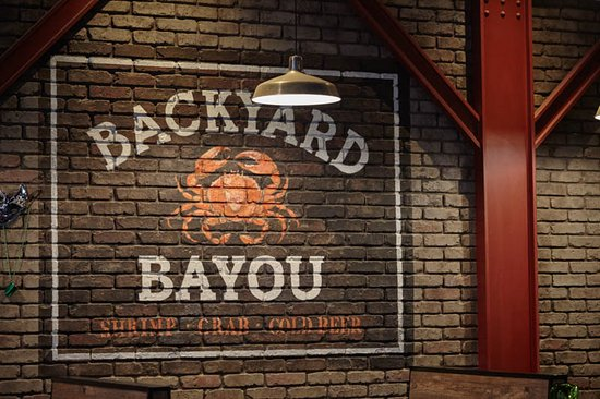 Union City, CA: welcome to #thebackyardbayou