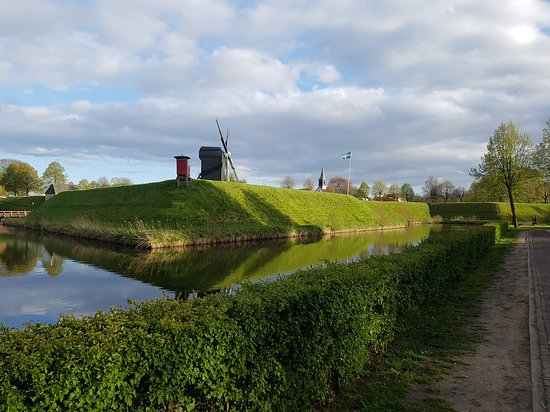 Bourtange, The Netherlands: 20170425_191432_large.jpg