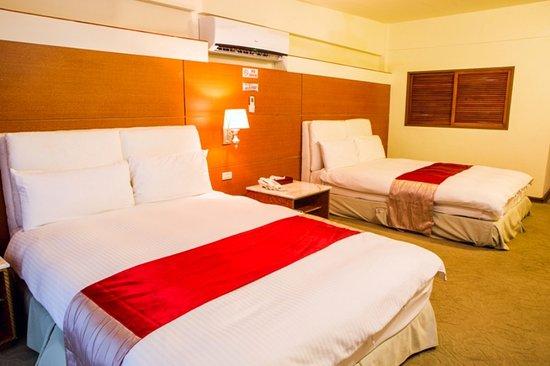 Palau Sea Passion Hotel