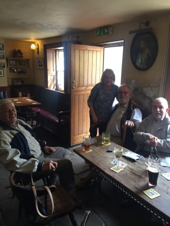 The Goose and Cuckoo Inn: photo1.jpg