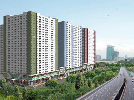 Green Pramuka City Jakarta Apartment Hotel Reviews Photos Rate Comparison Tripadvisor