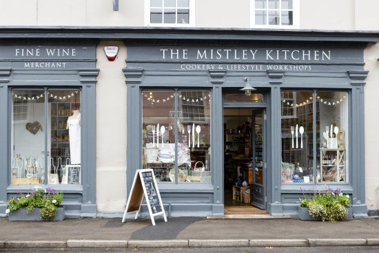 Mistley Kitchen