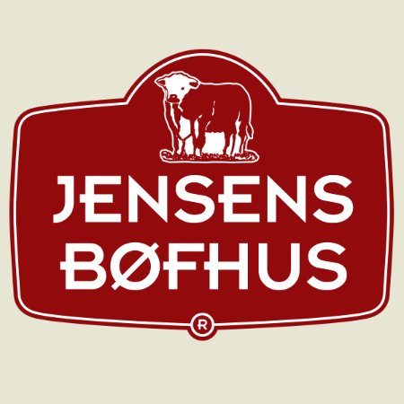 Jensens Boefhus Nordstan: Logo