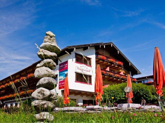 Hotel Westerhof Bad Wiessee