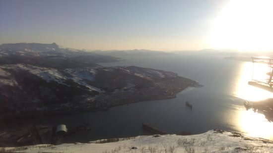 Narvik, Norwegen: IMG_20170425_194655_large.jpg