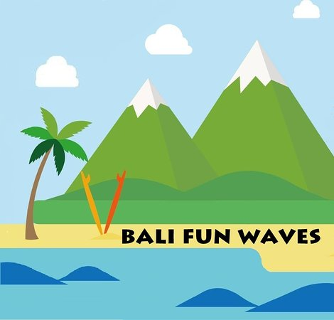 Bali Fun Waves
